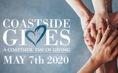 Support CLAM at Coastside Gives